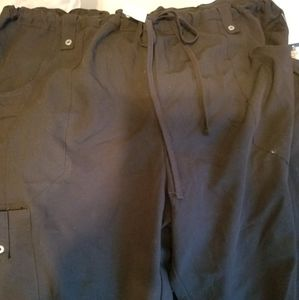 Scrub pants Dickies XL